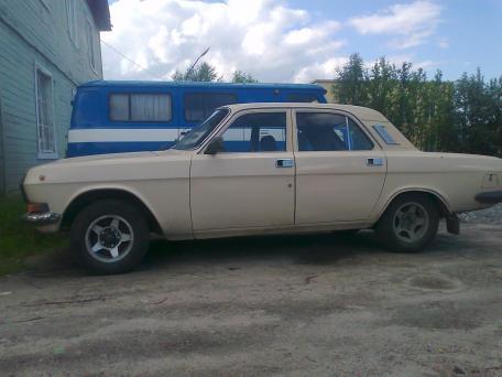 Продажа ГАЗ 2411, Мурманск.