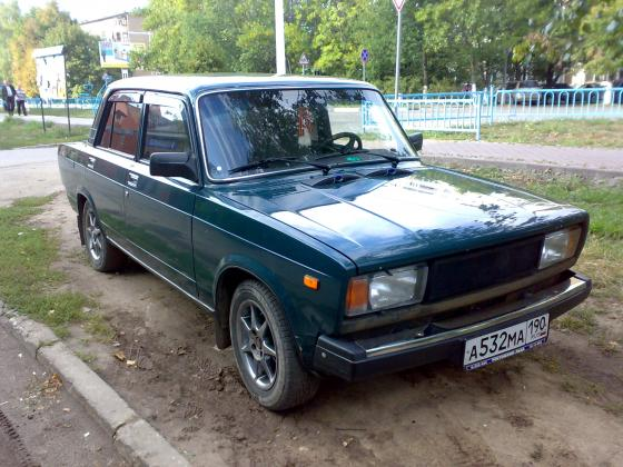 Продажа ВАЗ 21053, Луховицы