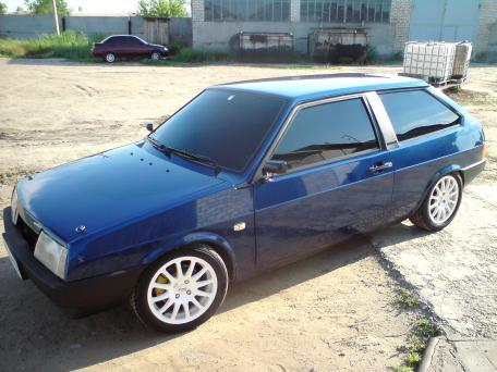 Продажа ВАЗ 2108, Волгоград.
