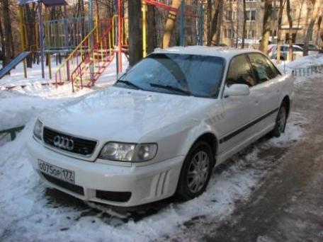фото Ауди 100. фото Ауди: фотография Audi 100.