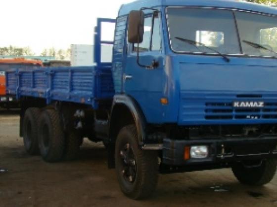 Продажа Камаз (KamAZ) 5321 борто…